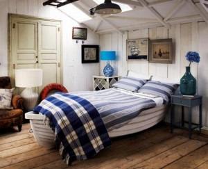 barca letto-fatto-con-una-barca
