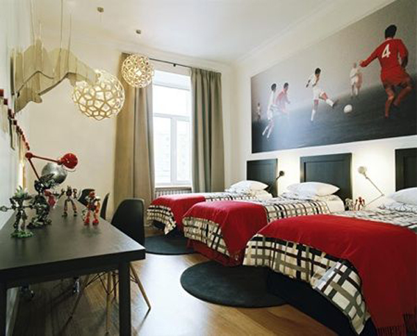 foot modern-kids-soccer-bedrooms