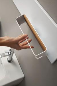 ronda accessori magnetici bagno