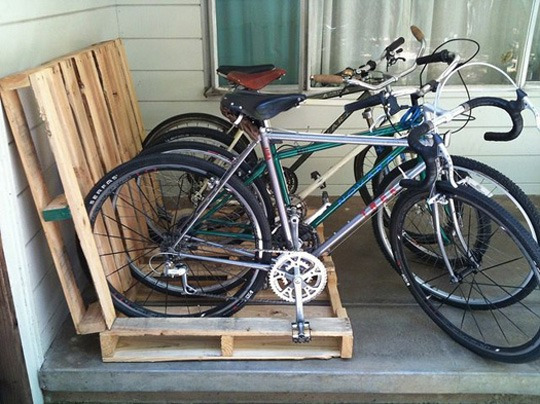 accessori porta bici