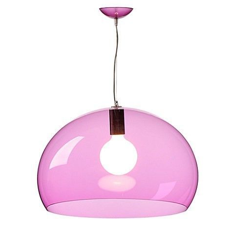 complementi lampadario FLY kartell
