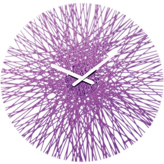 complementio Koziol Silk Clock
