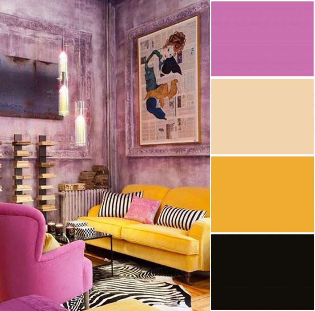 palette RO4