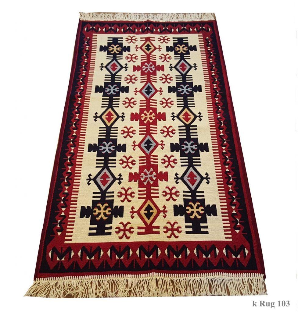 .amazon tappeto persiano geometrico