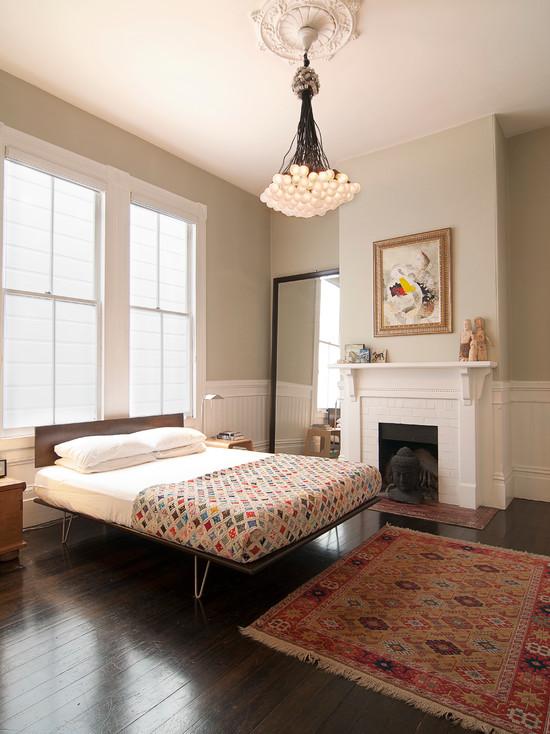 4 stili 3 tipologie e 4 ambienti per il tappeto persiano ...