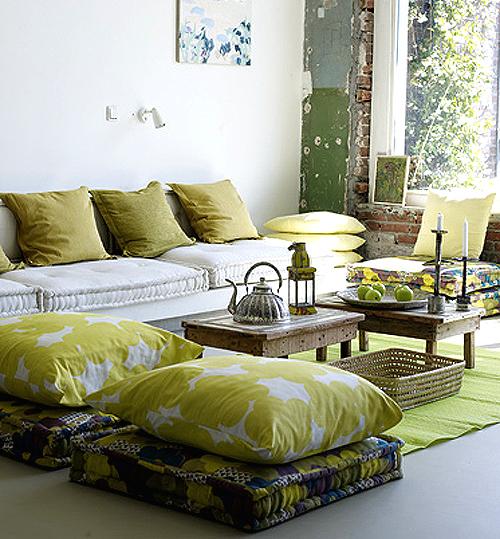 8 suggerimenti per realizzare un divano divino...low coast ...