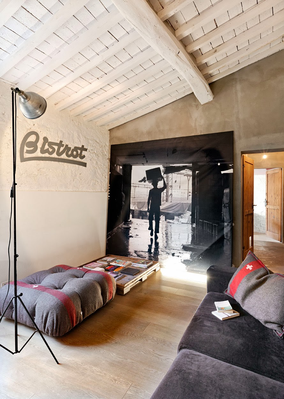 Divano In Muratura Per Esterno 8 idee per creare un divano low cost - architettura e design