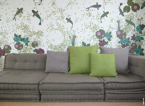 8 suggerimenti per realizzare un divano divino low coast for Letto per gli ospiti