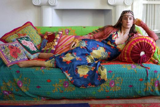 telo5 Lisa Corti Home Textile