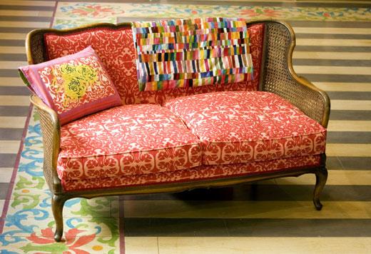 vintage5 Lisa Corti Home Textile2