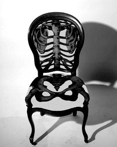 Delightfully-creepy-skull-chair-Halloween-furniture-with-more-about-skull-sourpuss-also-skeletons-featuring-wooden-design-ideas