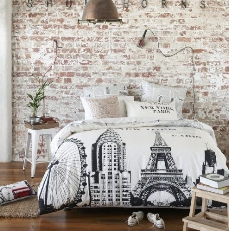 3 Stili Per Gli Amanti Dei Mattoni A Vista E 3 Soluzioni Per Realizzare Una Parete Architettura E Design A Roma