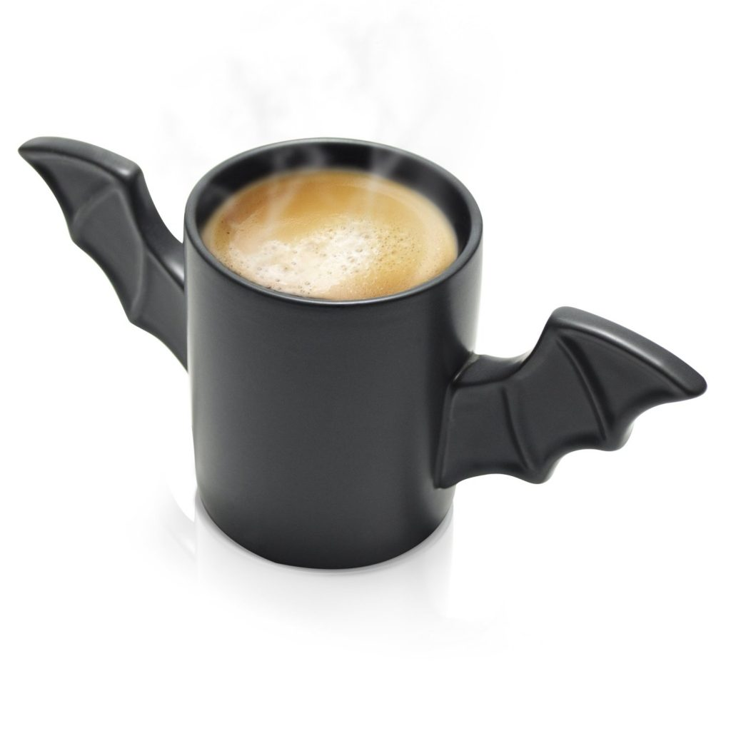 .amazon tazza pipistrello