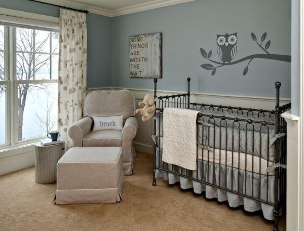 bimbi nursery-room-owl-wllstyker