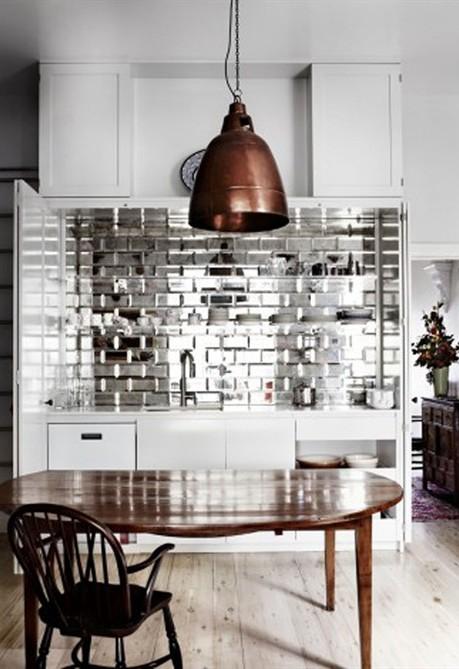 colore contemporaneo argento