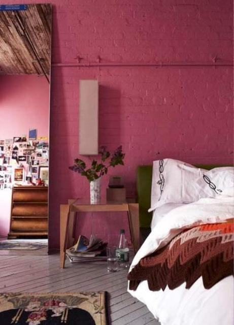 colore impressive-bedrooms-with-brick-walls-61