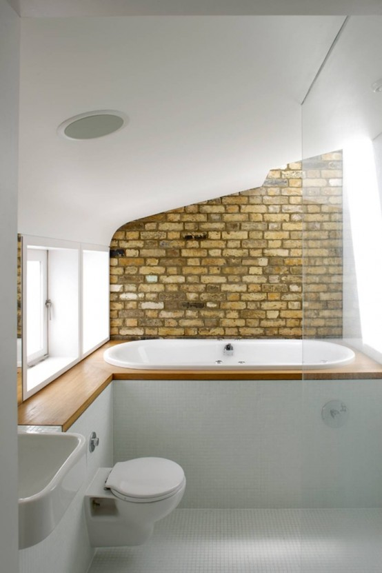 contemporaneo ritaglio stylish-bathrooms-with-brick-walls-and-ceilings-16-554x831