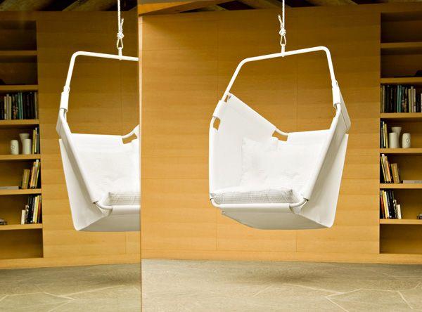 design Moondance, realizzata da Enrico Cesana per il Gruppo Busnelli