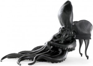 maximo riera octopus chair