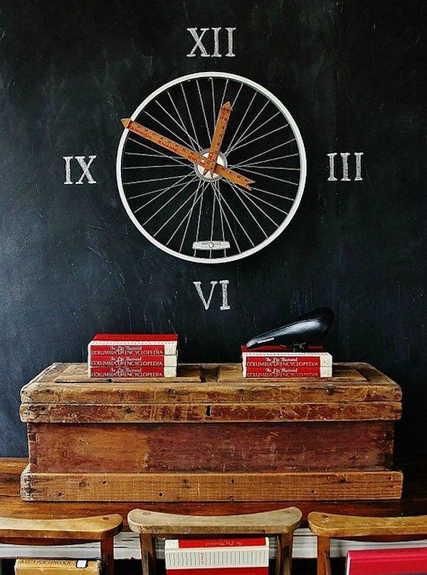 ruota orologio