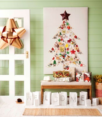 albero cool-christmas-tree-alternatives7