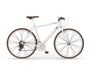 .amazon per andare in ufficio è perfetta la bicicletta ibrida