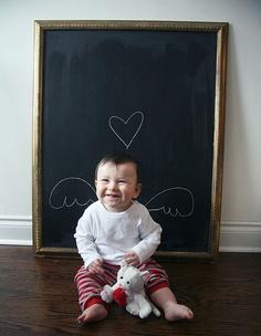 baby lavagna