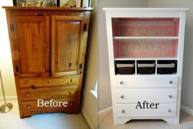 colore prima e dopo modificato