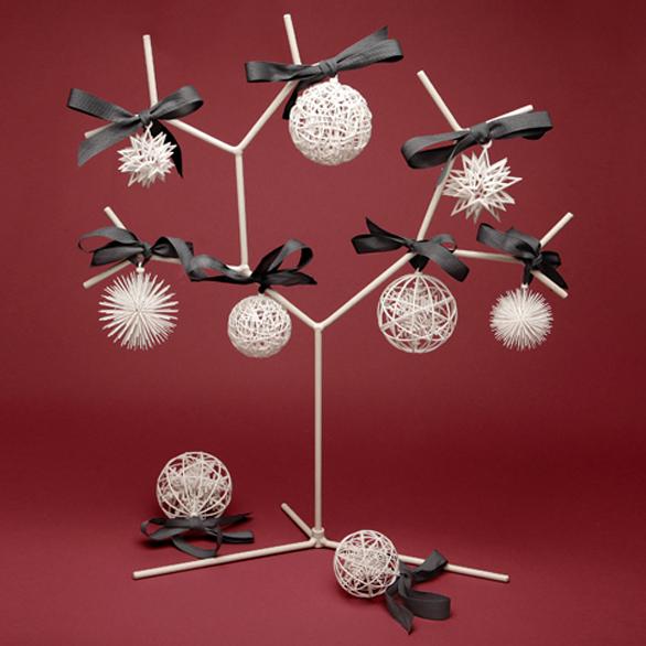 design Bijouets, stampa 3d per le decorazioni di Natale di Exnovo marchio trentino
