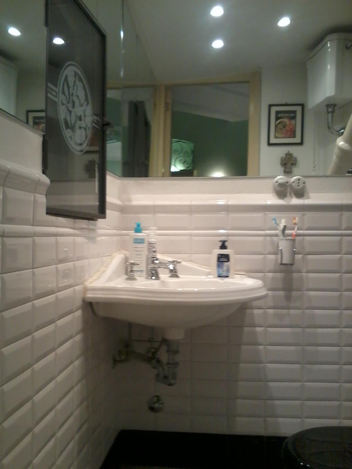Controsoffitti in cartongesso salone moderno - Mattonelle per bagno prezzi ...