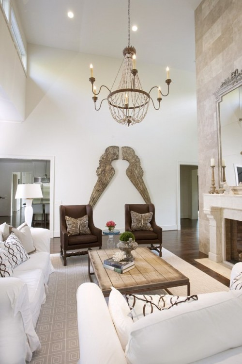 parete interno decorating-interior-with-angel-wings-1-500x750