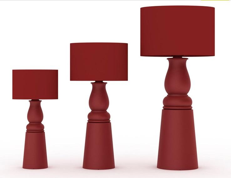 Faro lamp di Marcel Wanders per Moooi