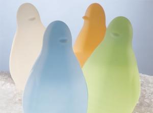 complementi Pinguino Koko' by Slide