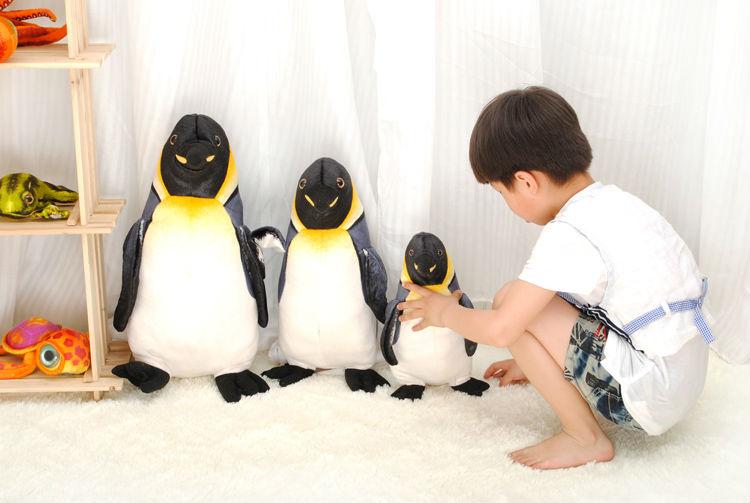 cuscini peluches Free-Shipping-Wholesale-Retail-55cm-font-b-Happy-b-font-Madagascar-font-b-Penguin-b-font