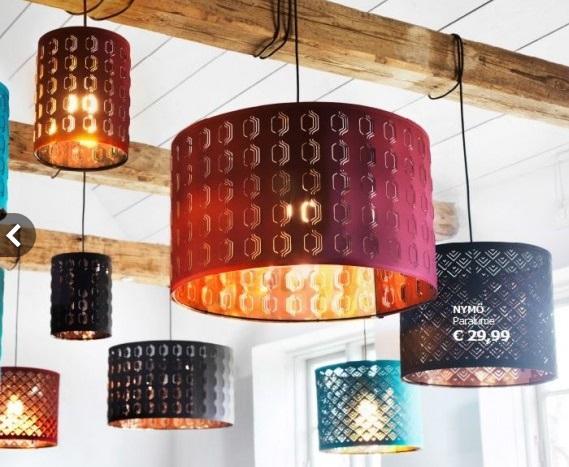 Marsala colore pantone 2015 il colore anticrisi for Maison du monde lampadario