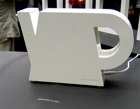 BOLLITORE Cortina è un bollitore minimal, pensato e realizzato dal brand giapponese Metaphys,