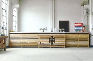 Realizzare desk e banconi creativi  www.designedOO.it