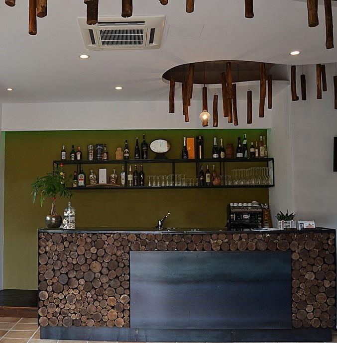 ciocchi legno ciocchi di legno D2W STUDIO, MARIA WANCOLLE , NICOLA DI DATO
