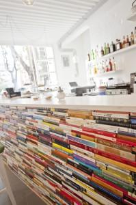 costruire libri arch. sancineto bancone libri