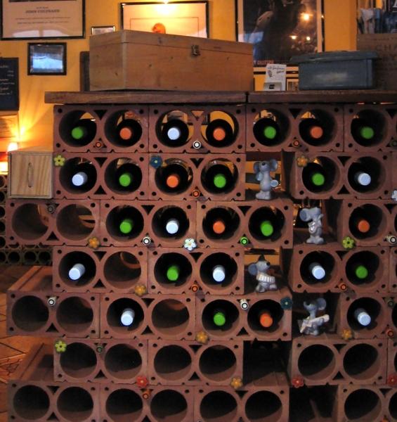 costruire mattoni bottiglie2