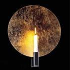 ingresso lampada gemma da parete