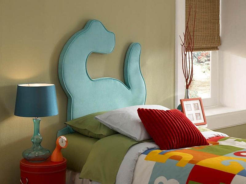 letto caeaa__Super-cool-Dinosaur-twin-testata-per-il-boys-letto
