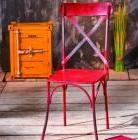 pranzo sedia vintage