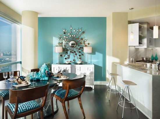 50 sfumature di azzurro architettura e design a roma