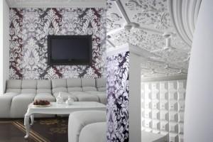 arch Residenza privata in Amsterdam da Marcel Wanders0