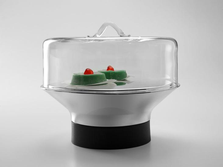 designL'argento e l'alluminio insieme nella nuova collezione 4P1B Design Studio