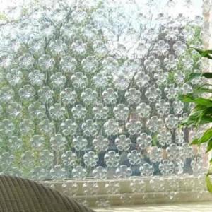 PLASTICA riuso tenda_bottiglie-plastica