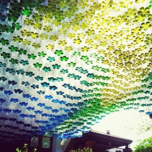 arch Creative-Inspiring-Modern-Ideas-of-How-To-Recycle-Plastic-Bottles-homesthtics-9