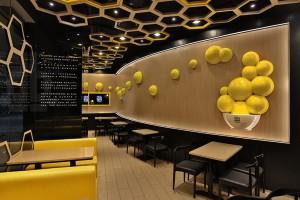 architettura l Rice home di AS Design è un ristorante alla moda cucina fusion che si trova a Guangzhou in Cina2