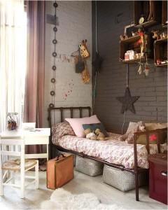 cameretta vintage-kids-room-1